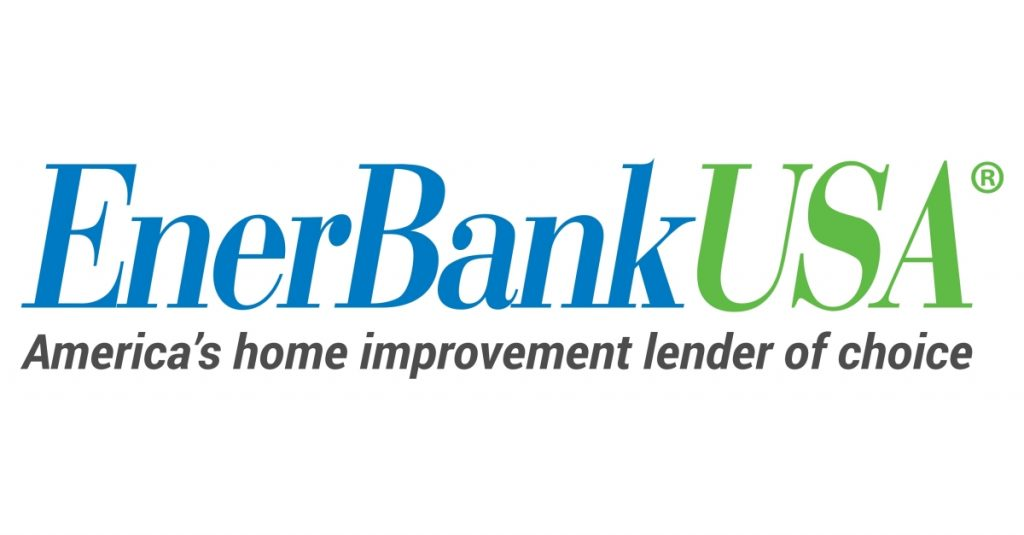 EnerBank USA home services financing Mountain Aire
